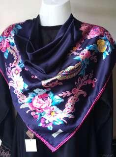 Bawal Satin Turki [Minelli Exclusive]