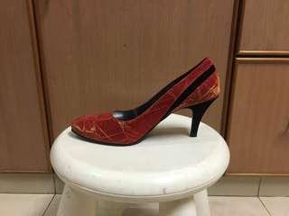 Le Sandee Heels