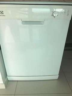 Dishwasher ESF6210