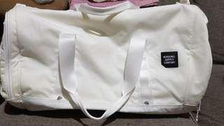 Authentic Herschel Duffle Bag