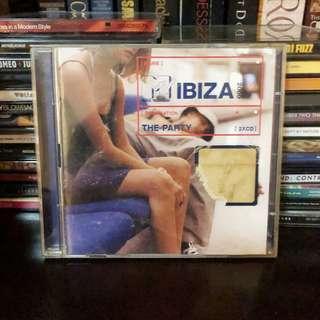 CD MTV Ibiza 2000 Destination: The Party