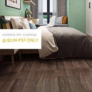 Ultra premium flooring offers