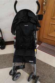Kolcraft stroller 士的車