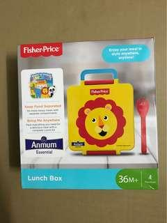 Fisher-Price Anmum Food Lunch Gift Pack