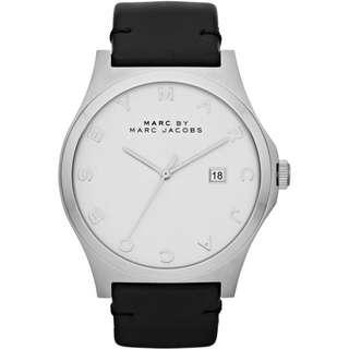 Selling Marc Jacobs Silver Watch (MBM1214 )