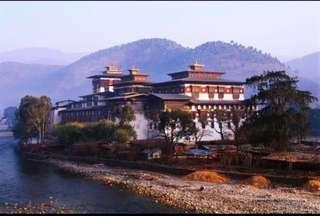 Wander of Bhutan Tour 7d6n