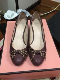 Katie Judith 高跟鞋