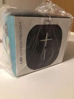 🚚 UE WONDERBOOM Bluetooth waterproof speaker sealed
