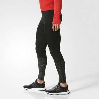 Adidas Performance Tights (Men's Size L)