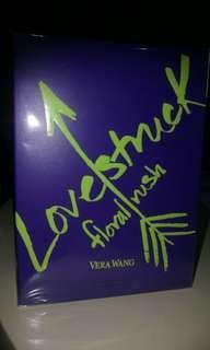 Vera Wang - lovestruck floral rush 50ml edp