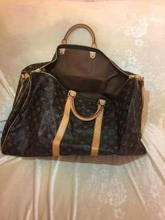 LV Speedy big bag