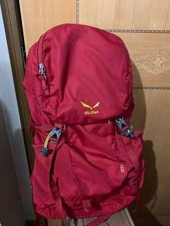 Salewa Ascent 28L 男女通用款行山背囊