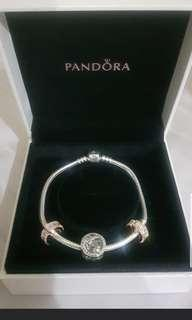 🚚 Pandora Bracelet set