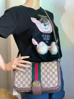 Gucci Ophidia Slingbag 🍃