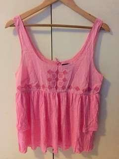 💁🏻♀️AMERICAN EAGLE OUTFITTERS Summer Top