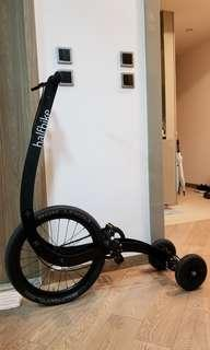 halfbike 單車 滑板車