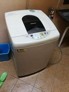 Washing Machine 8.5KG(Samsung)