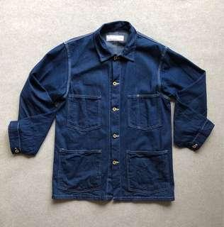 Universal Overall Stone Cutter Jacket