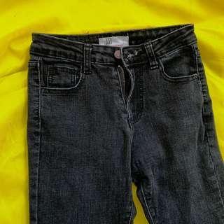 Vintage Flare Jeans (super nice!!)