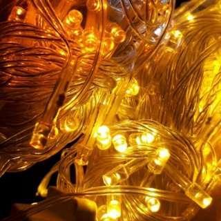 LAMPU TUMBLR !!!