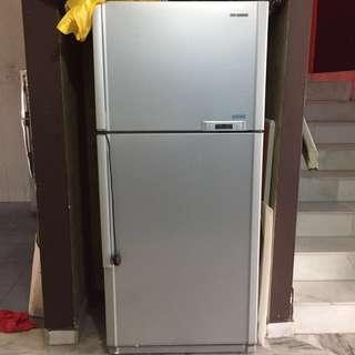 Samsung Fridge model RT65EAMT  (580 liter)