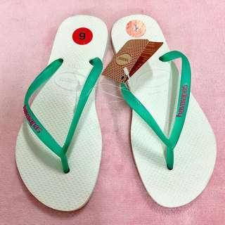 Brand new Original Havaianas Flip Flops