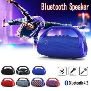 Mini Speaker Cloth Speaker Bluetooth Speaker, Suppoort USB Driver BS-118