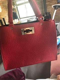 DKNY handbag authentic