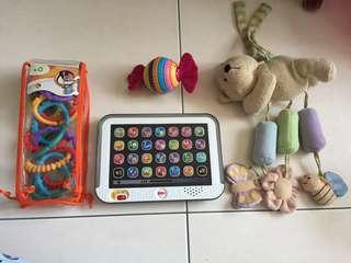 Baby toys 1
