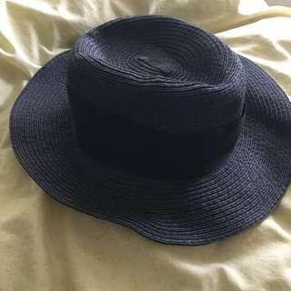 🚚 降價。全新。女。紳士帽 #半價衣服市集