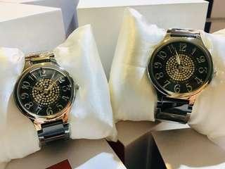 🚚 Valentino Coupeau對錶