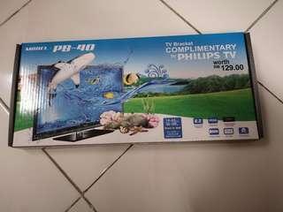 Philips New TV bracket