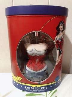 🚚 ❤️ab愛亂買❤️澳洲購回 DC Wonder Woman 神力女超人 香水