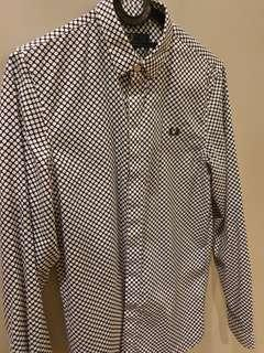 Fred Perry shirt, XS, authentic, almost new