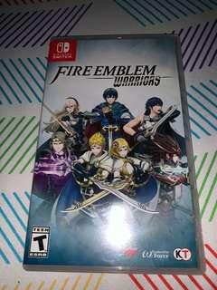 🚚 Fire emblem heroes Switch