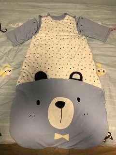 Mides 嬰兒睡袋 6-18個月
