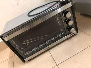 Clean oven like NEW