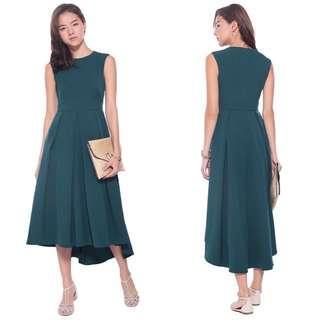 Love Bonito Deloisa Asymmetrical Dress