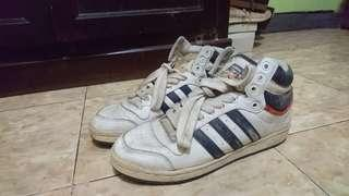 Adidas Top Ten High retro