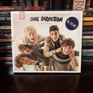 CD One Direction - Up All Night