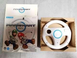 Wii MarioKART