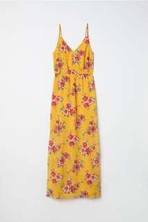 Floral Dress ALTERED