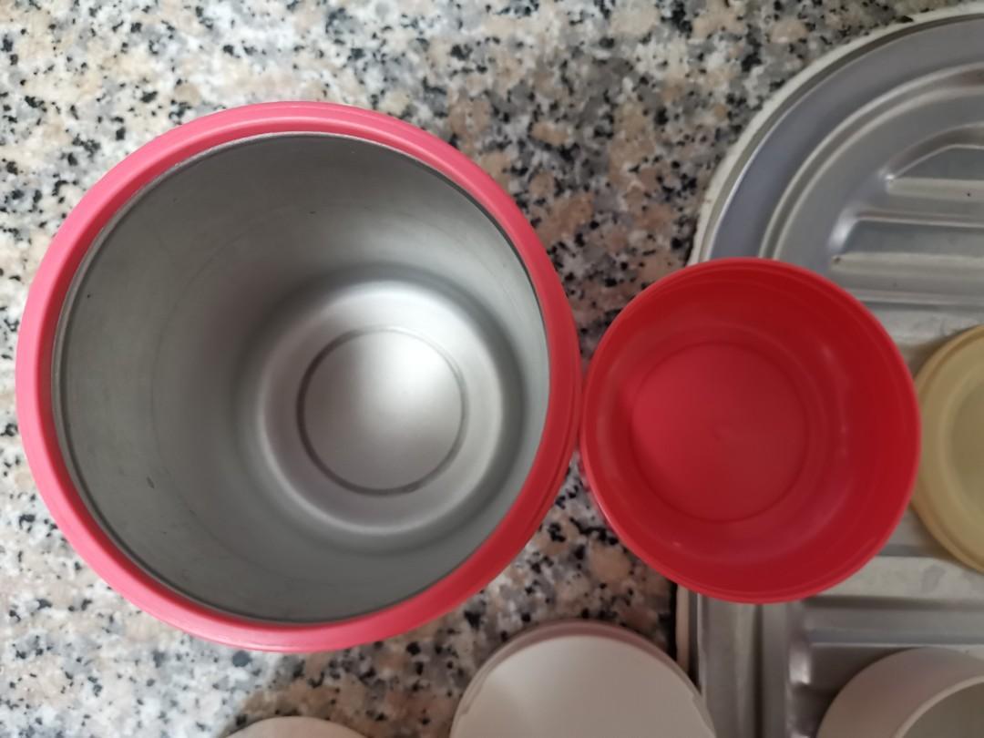 保暖飯壼 vacuum flask for food