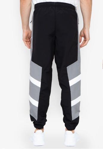 Adidas EQT Wind Pants White/Grey, Men's