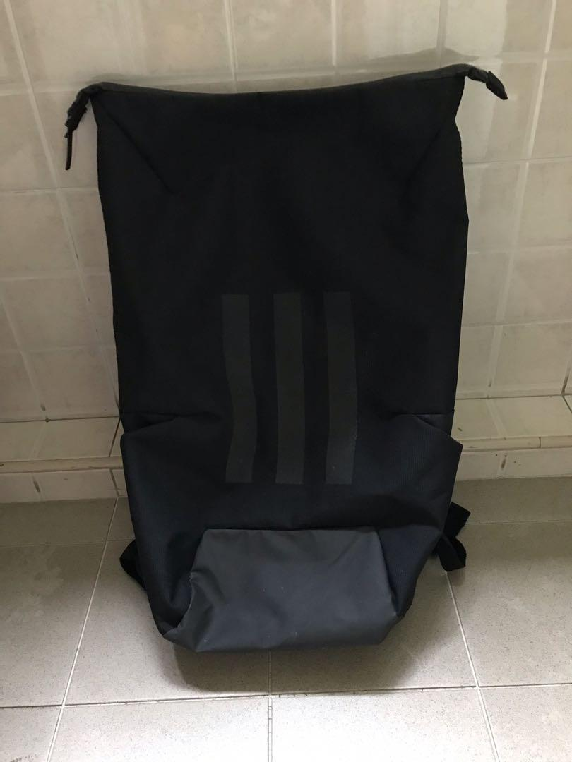 shop best sellers 2018 shoes sale uk Adidas ZNE Sideline Backpack, Men's Fashion, Bags & Wallets ...