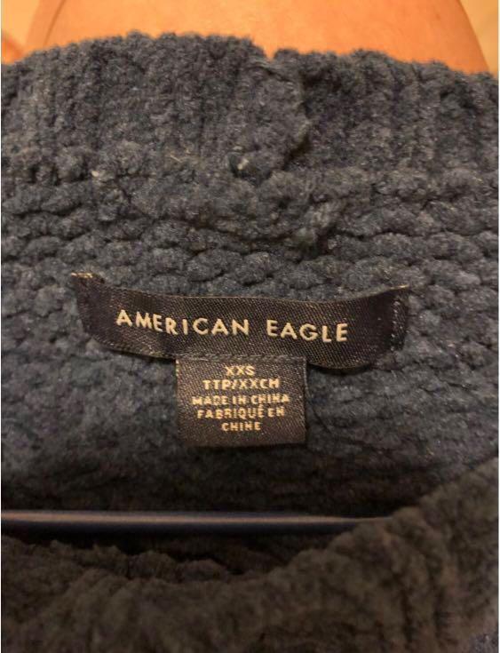 American eagle 冷衫 AE