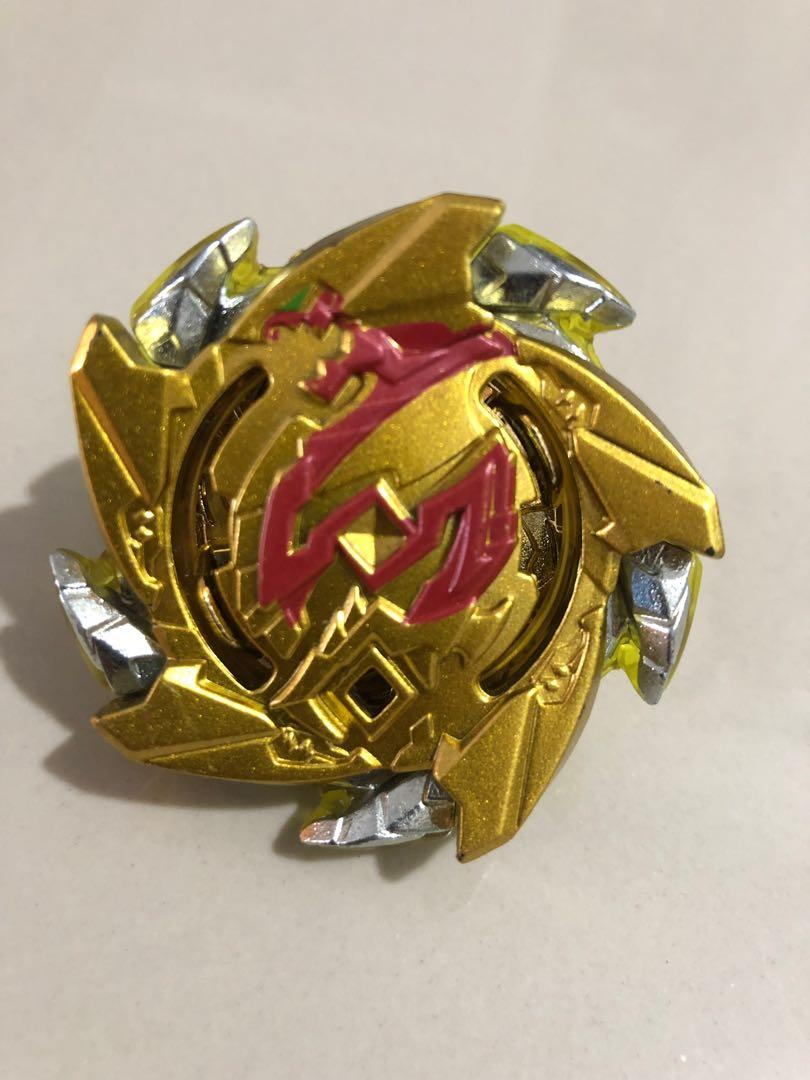 Beyblade gold