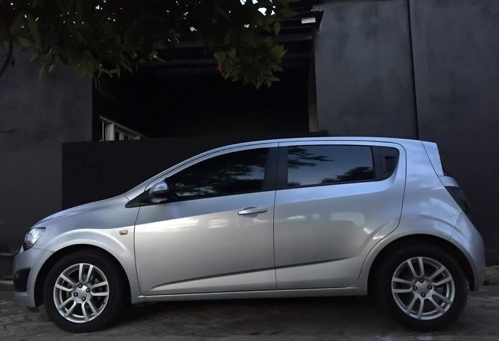 Bismillah... Jual Chevrolet - AVEO METIC 2013 120.000.000
