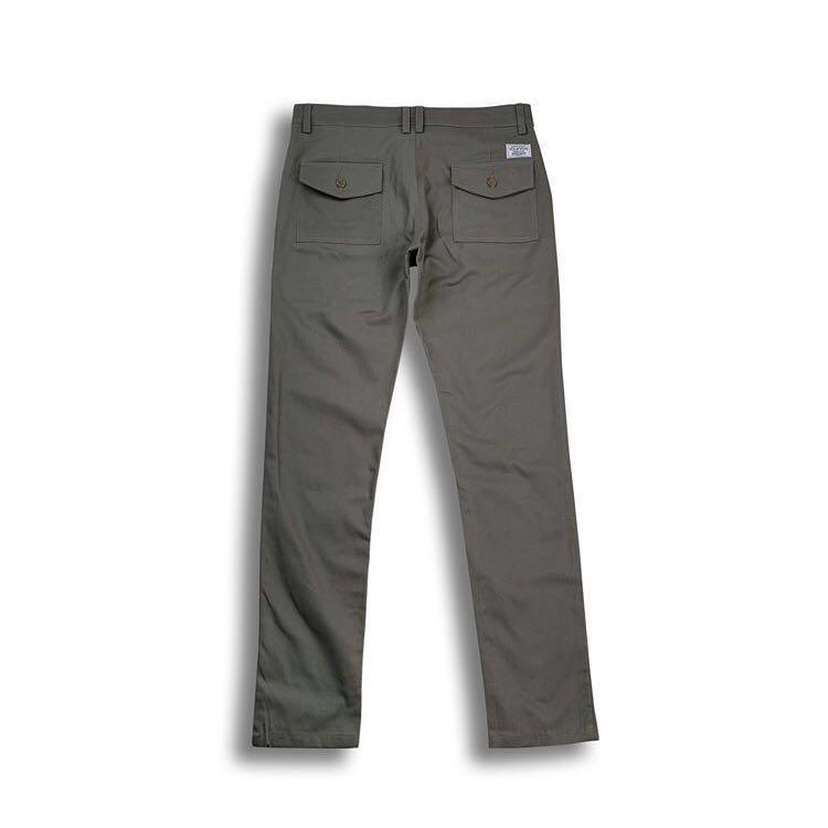 Celana Cargo Volk Vog Jeans (Local Brand) Jual rugi aja.