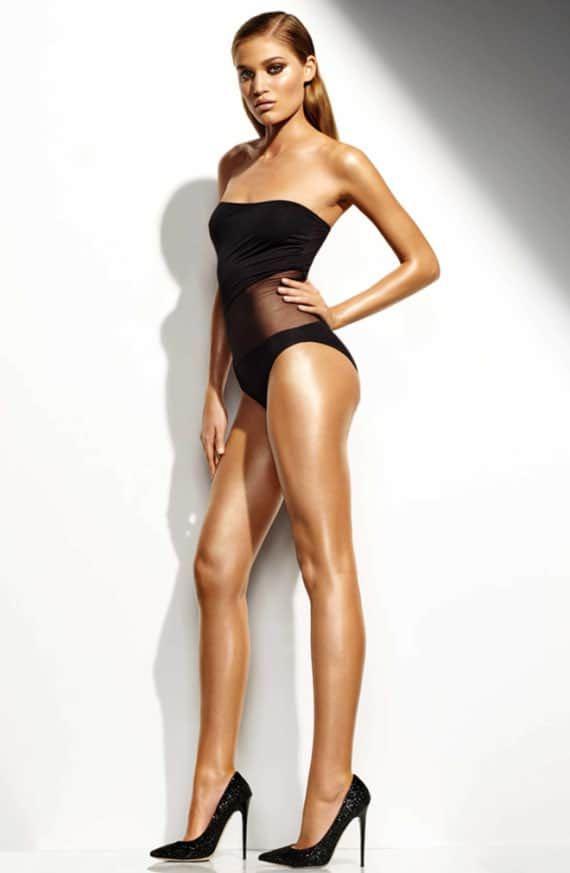 Charlotte Tilbury Supermodel Body XL Shimmer Shape, Hydrate & Glow